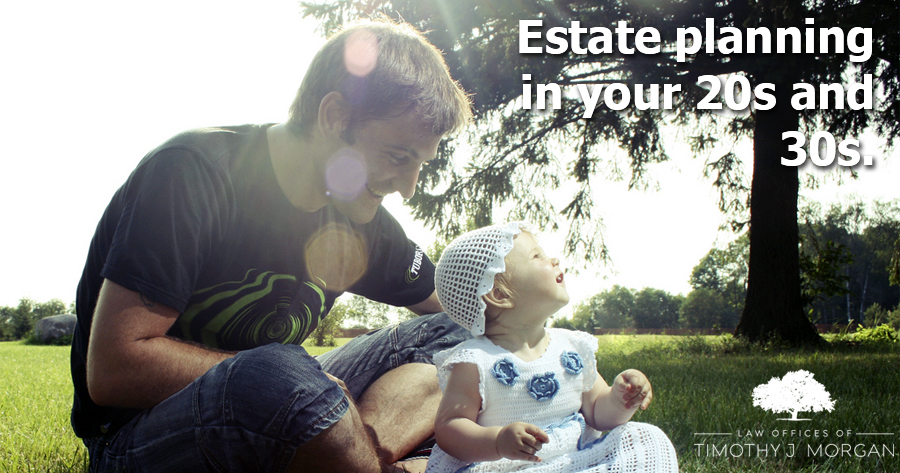 Blog Image_Estate Planning in your 20s and 30s