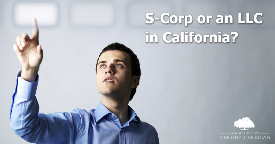 Blog Image_Scorp or llc in california