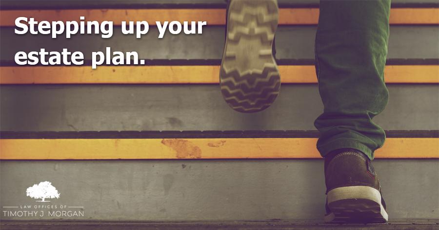Blog Image_Stepping up your estate plan
